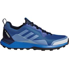 adidas TERREX CMTK - Chaussures running Homme - bleu